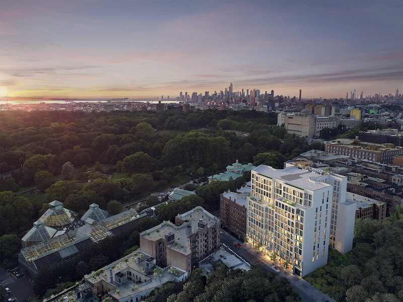 111 Montgomery: Full-Service Condominiums Starting from $499,000, Immediate Occupancy (sponsored)