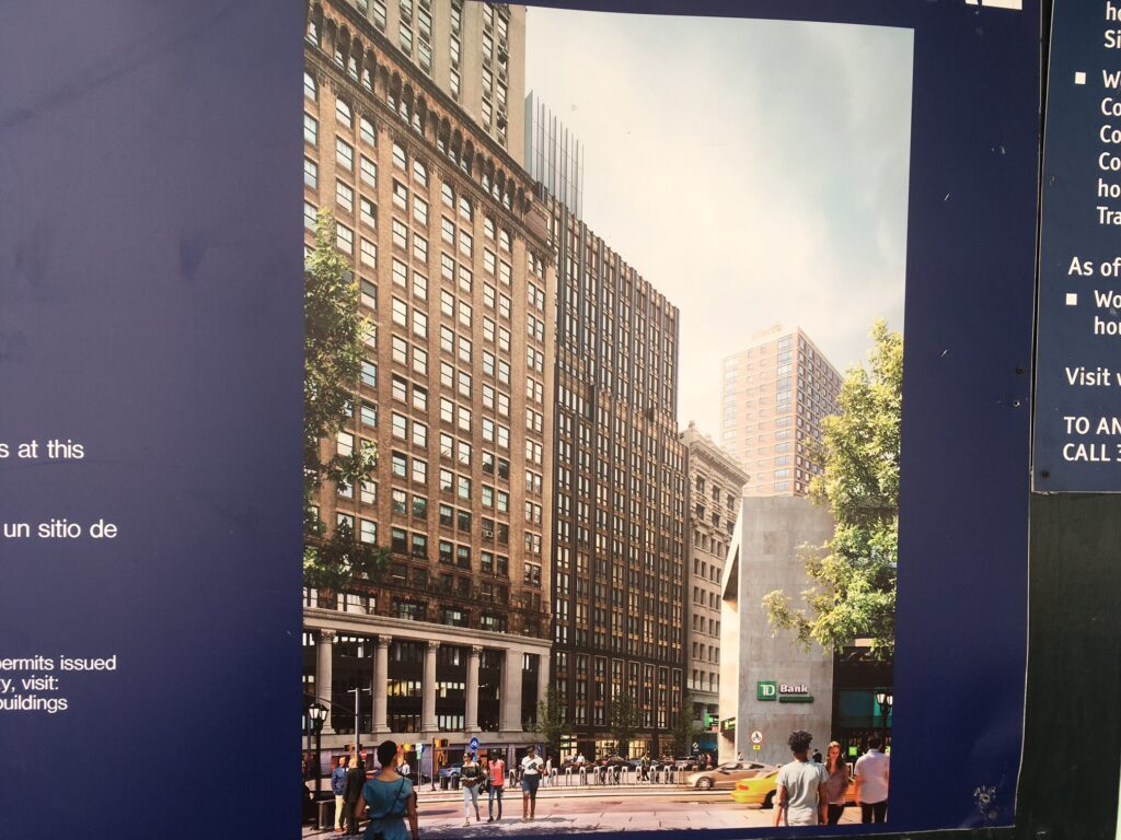 Brooklyn Heights news – new restaurant, BQE news, BLM exhibit, construction news and more!
